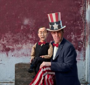 The US and its faithfulfriend…