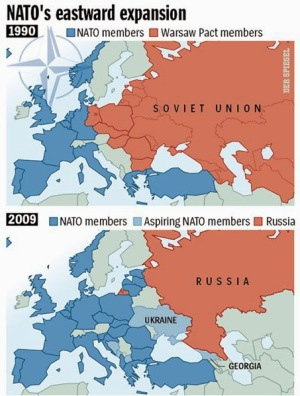 NATO's expansion over the decades illustrates that it, not Russia, is the aggressor. Its recent setbacks have stirred desperation amongst its ranks as its role diminishes both in Europe and around the world.
